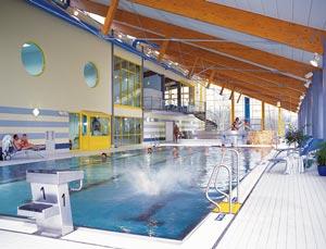 Verbandsgemeinde thalfang tourismus kultur schwimmbad for Schwimmbad becken